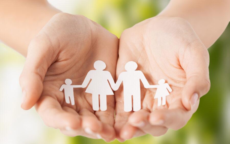 Il concetto di protezione della famiglia