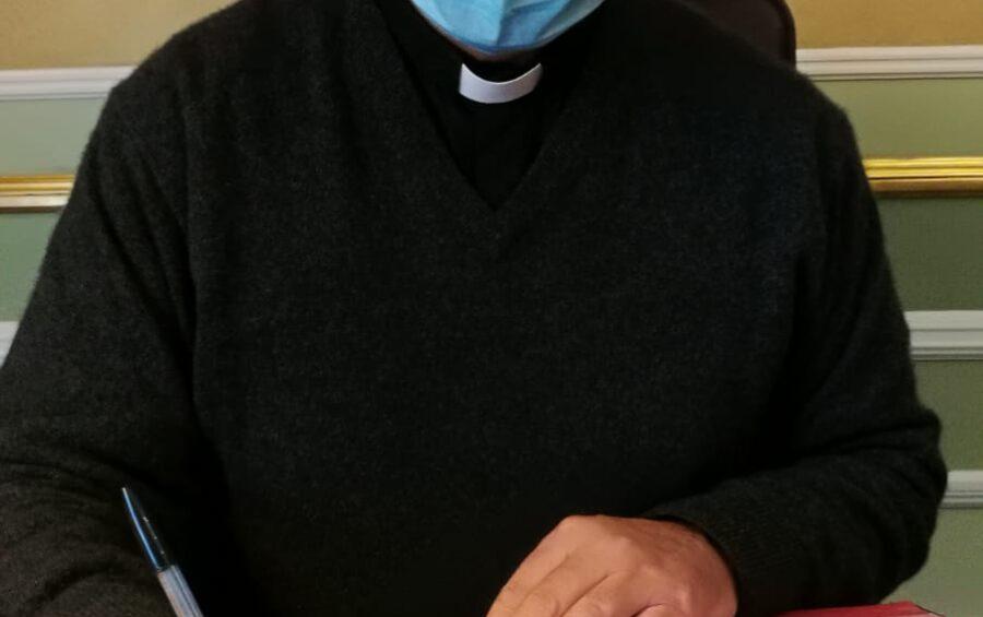 Mons. Cuttitta: Vivere le festività con prudenza e responsabilità