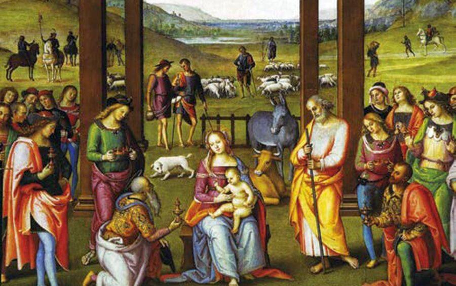 Natale «festa dell'incontro con Dio e tra gli uomini»: la Lettera di mons. Nosiglia alla comunità