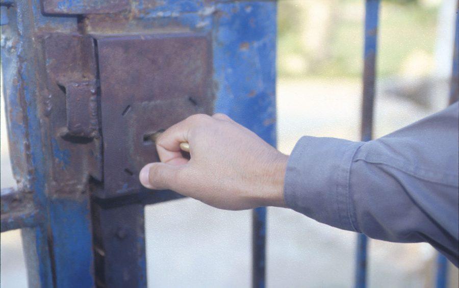 "Mons. Bodo ai carcerati: ""lasciatevi amare dal Bimbo di Betlemme"""