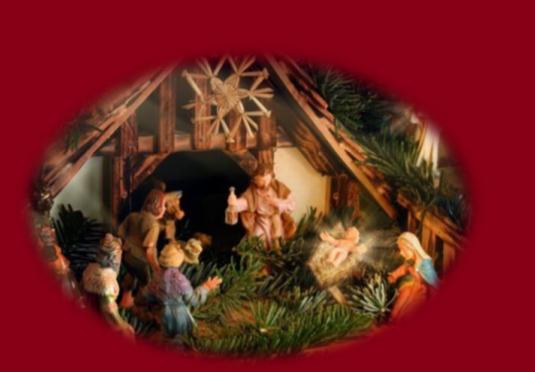 Per vivere il Natale anche a casa