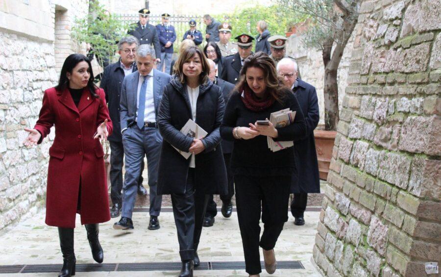 Giorno della memoria: Assisi e l'Umbria ricordano la Shoah