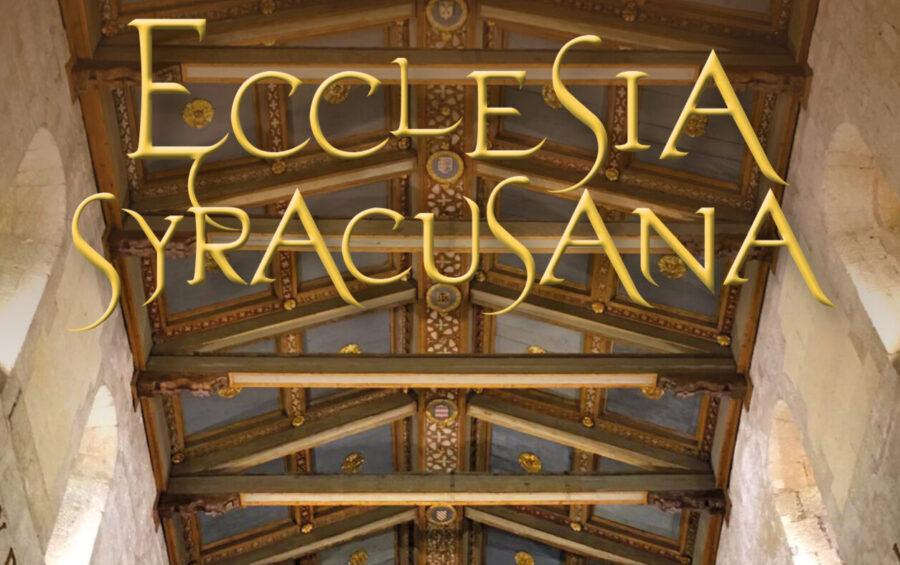Ecclesia Syracusana, una proposta per i giovani