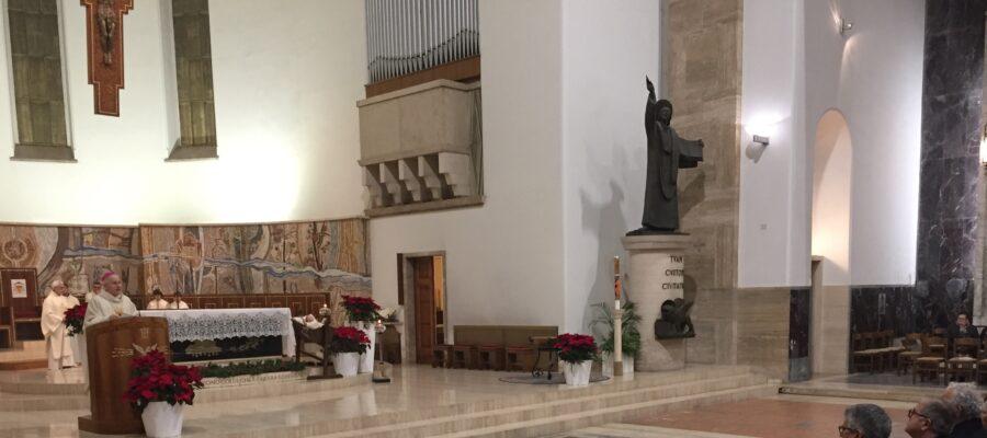 """Mons. Crociata: """"Serve uno scatto morale per attraversare e superare insieme la crisi"""""""