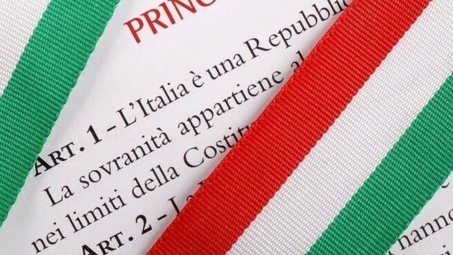 La lettera del card. Zuppi alla Costituzione italiana