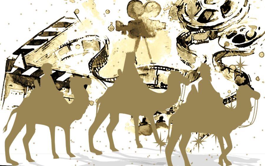"""""""Hope"""", arrivano i Magi: la Sacra rappresentazione dell'Epifania in streaming"""