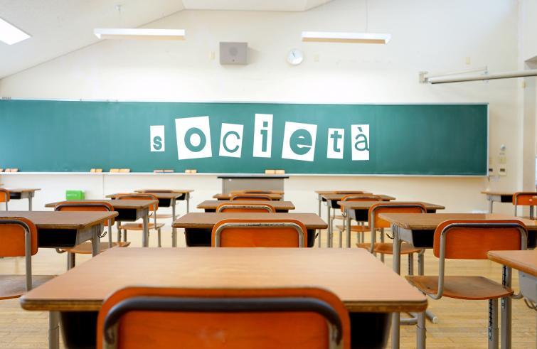 I locali delle parrocchie a disposizione degli studenti per seguire le attività scolastiche