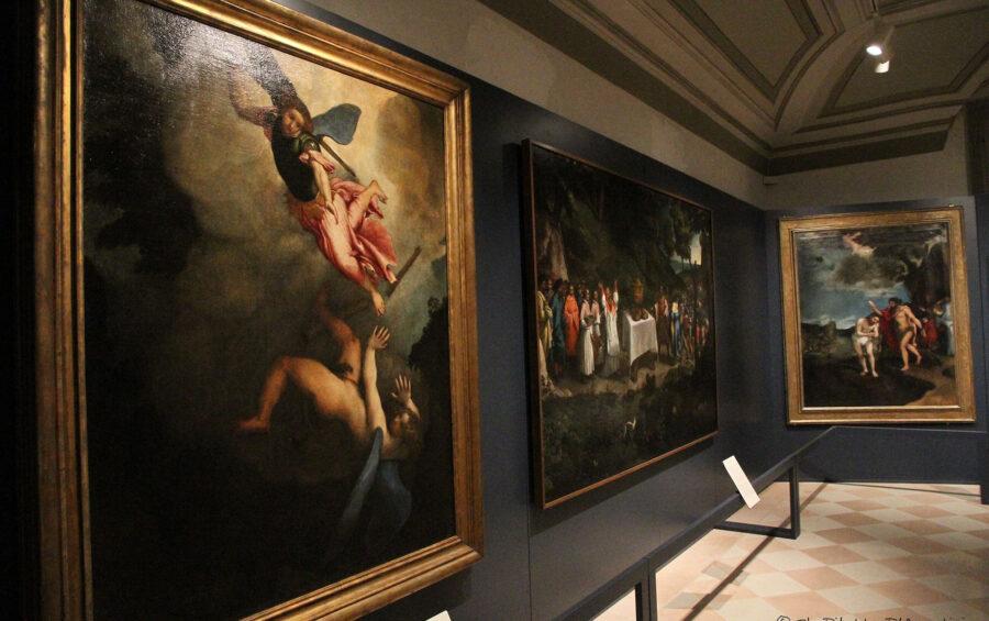 Riapre il Museo Pontificio Santa Casa