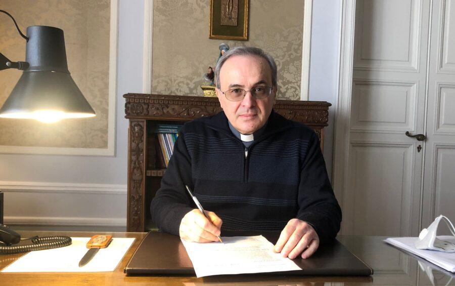 Indetto l'Anno speciale dedicato a San Giuseppe