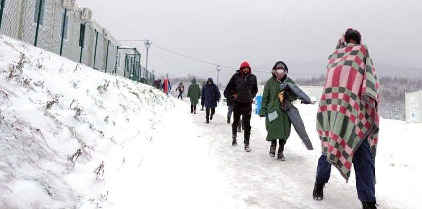Il 7 febbraio raccolta straordinaria di alimenti per i profughi in Bosnia