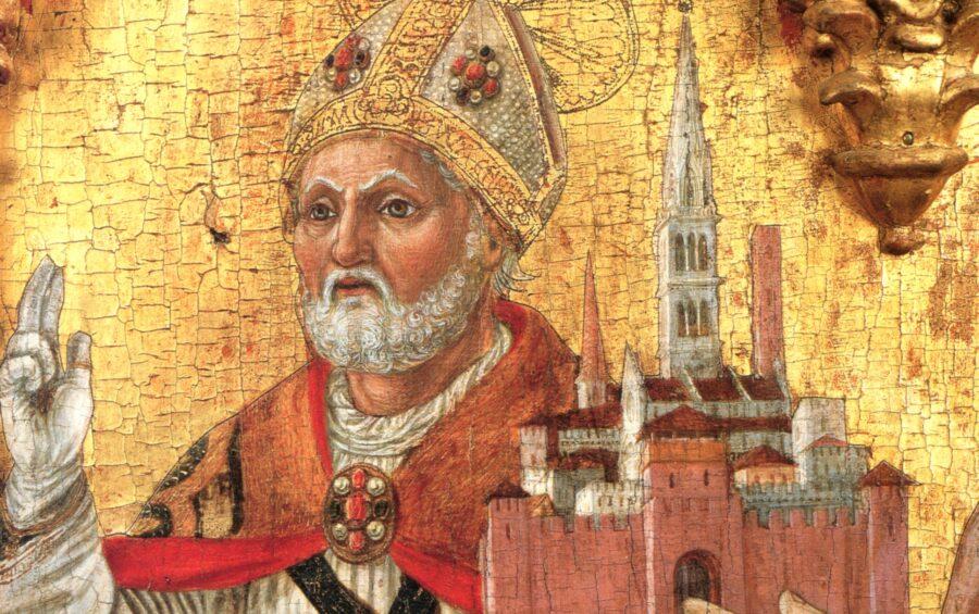 Mons. Castellucci: San Geminiano ci incoraggia a camminare insieme