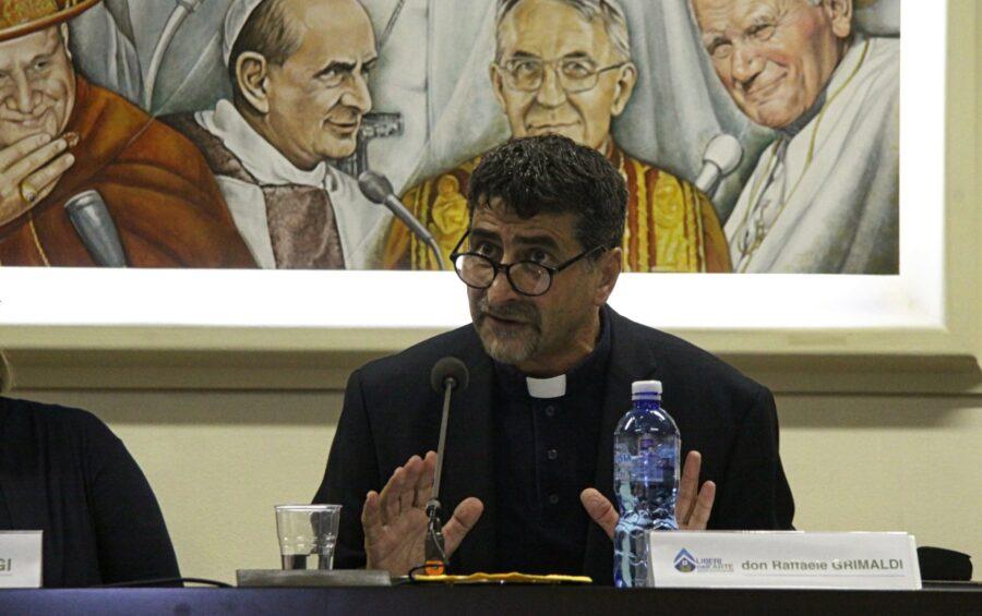 Quaresima. Don Grimaldi: tempo per rinnovare la fede, la speranza e la carità