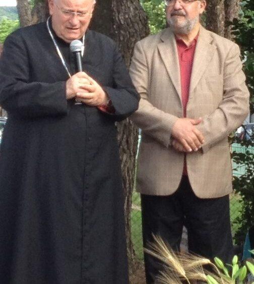 Il profondo cordoglio del card. Bassetti per la morte dell'imam di Perugia