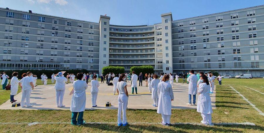 Giornata del Malato: l'11 febbraio mons. Napolioni celebra la Messa all'Ospedale