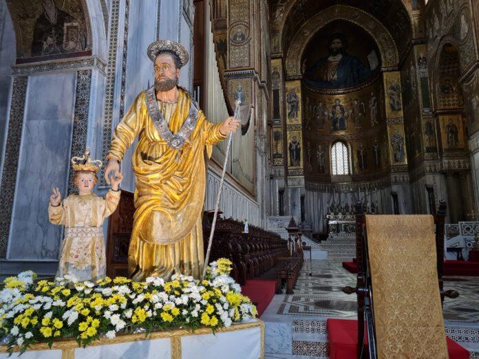 Mons. Pennisi: san Giuseppe, una figura molto attuale