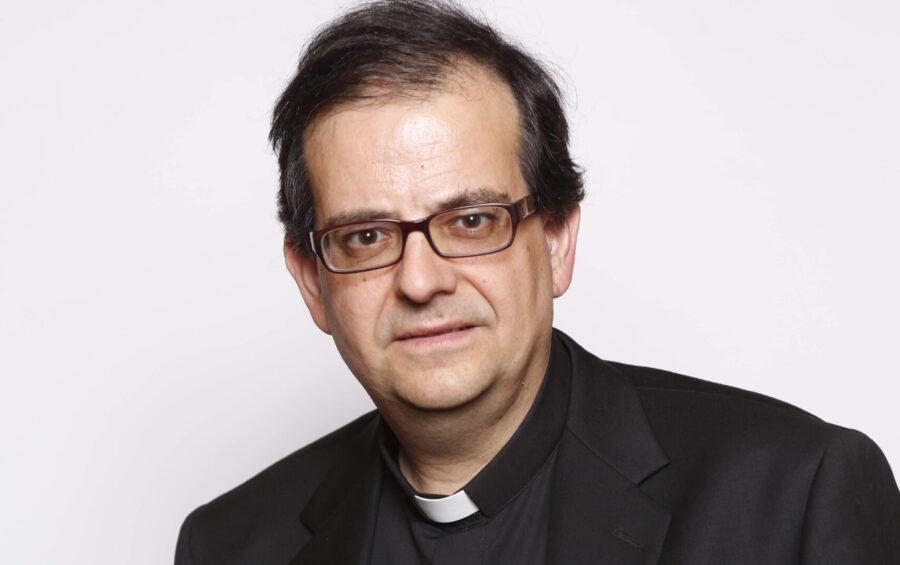 Mons. Paolo Lojudice