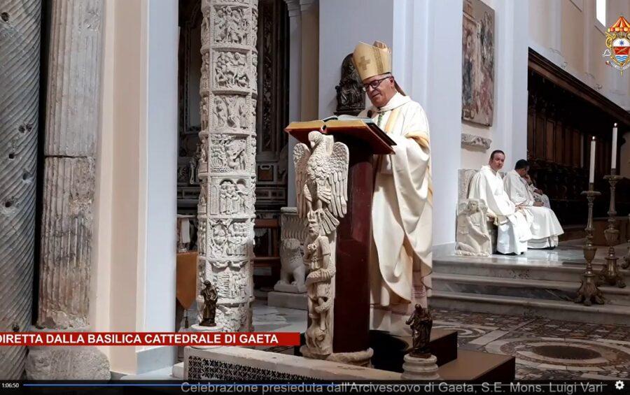 La Settimana Santa in diretta sui media diocesani