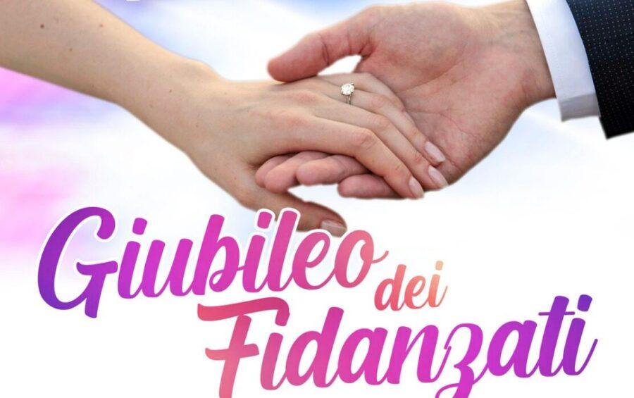 Il 21 marzo il Giubileo dei fidanzati
