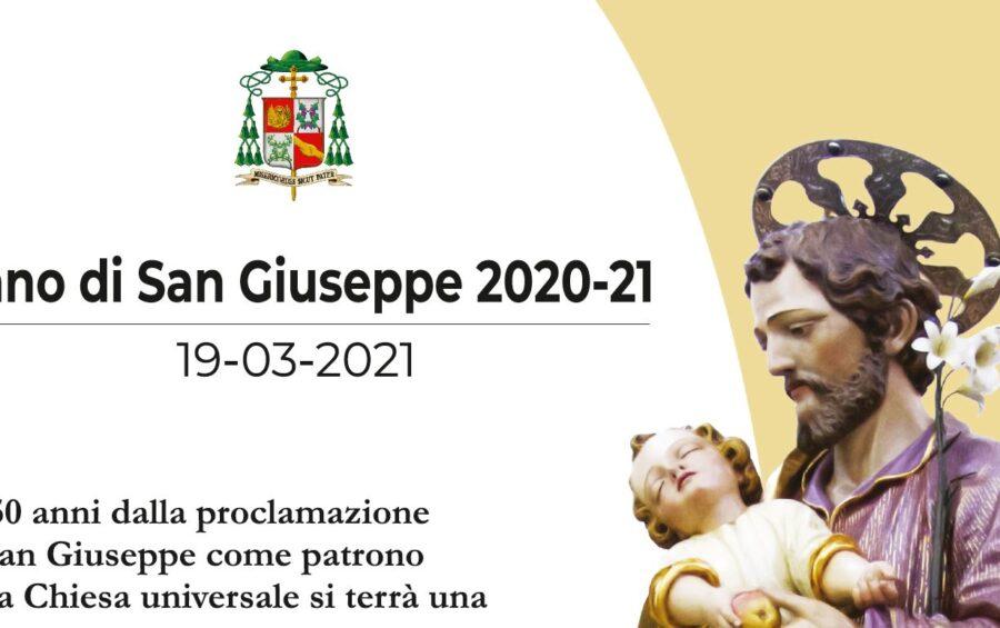 """Anno """"Famiglia Amoris Laetitia"""". Il 19 marzo mons. Brunetti celebra la Messa"""