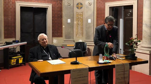 """""""Essere laici pensanti"""", il tema al centro delle celebrazioni per i 65 anni dell'Istituto Conestabile-Piastrelli"""