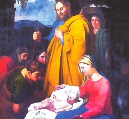 Mons. Forte: San Giuseppe il giusto