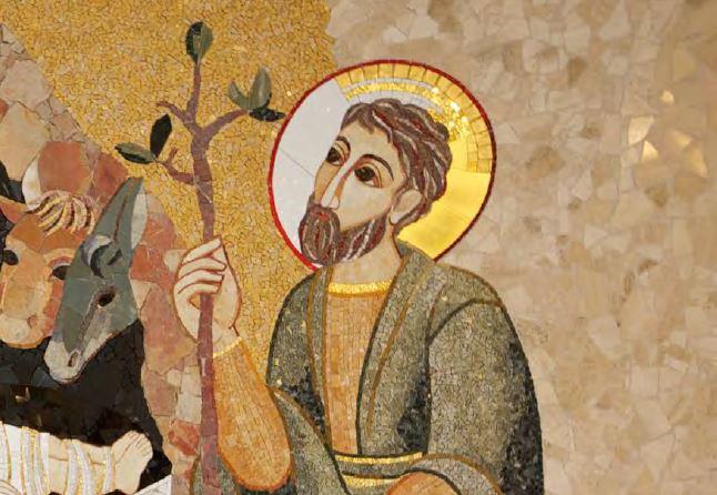 San Giuseppe: un sussidio-liturgico pastorale