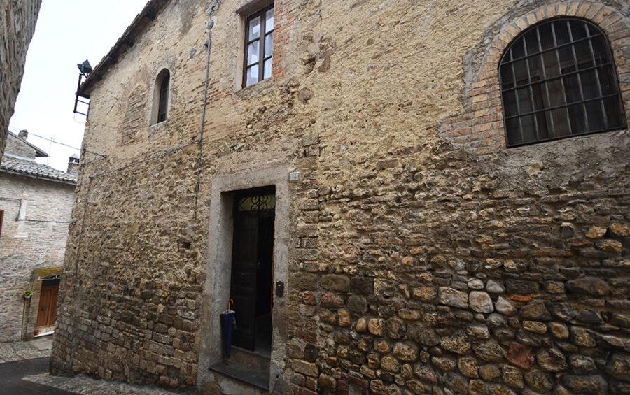 """Il 1° maggio si inaugura a Montefalco la """"Casa patris corde"""" per padri separati"""
