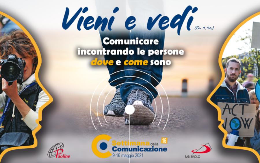Festival della Comunicazione: il 19 aprile la conferenza stampa di presentazione