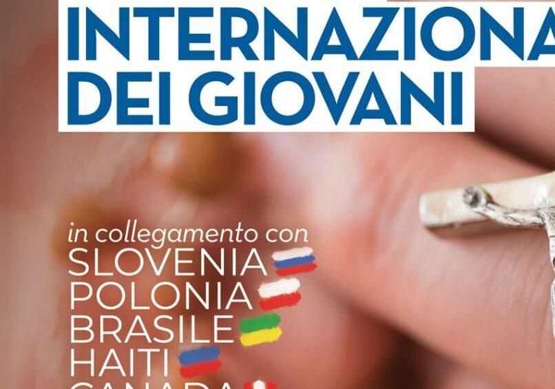 L'8 maggio la Veglia Mariana Internazionale dei Giovani