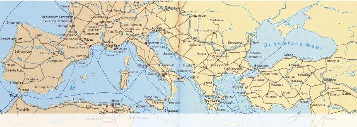 """""""Paolino, Nola e il Mediterraneo"""": un Convegno online"""