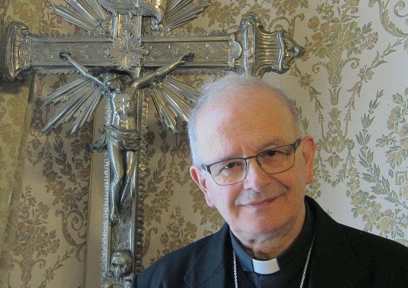 Ascensione del Signore 2021, il commento di Mons. Angelo Spinillo