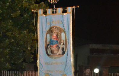 Il pellegrinaggio al Santuario della Madonna del Rosario