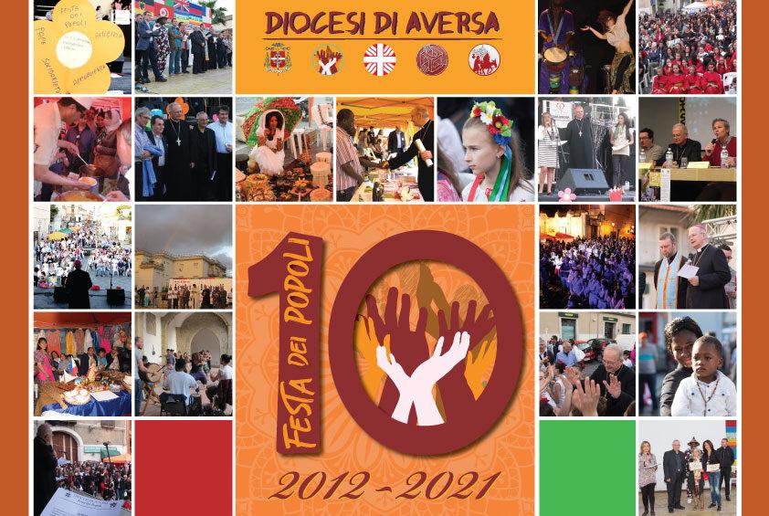 La Festa dei Popoli compie dieci anni: tutte le iniziative