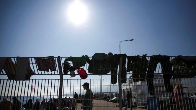Il Messaggio del Papa per migranti e rifugiati