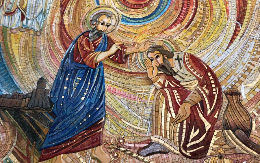 Riapre la chiesa di san Timoteo