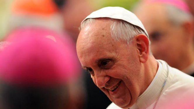 La preghiera e gli auguri della CEI a Papa Francesco